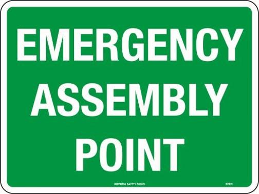 Evacuation Procedure Image