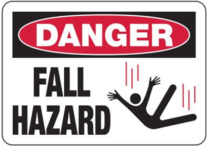 Risk of Fall Image